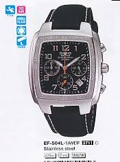 CASIO EF504L